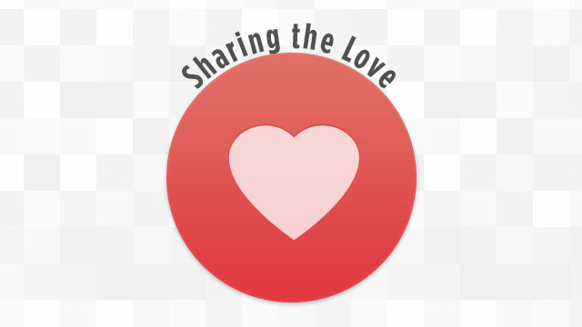 sharing-the-love