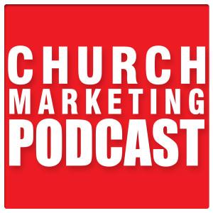 Church Marketing Podcast