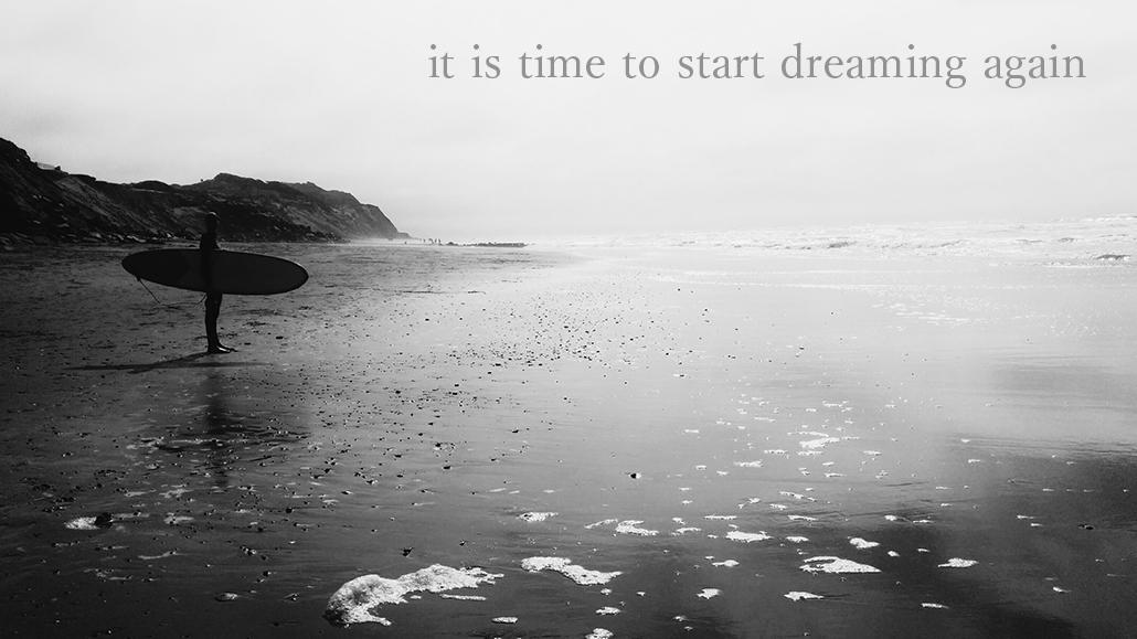 dream-again