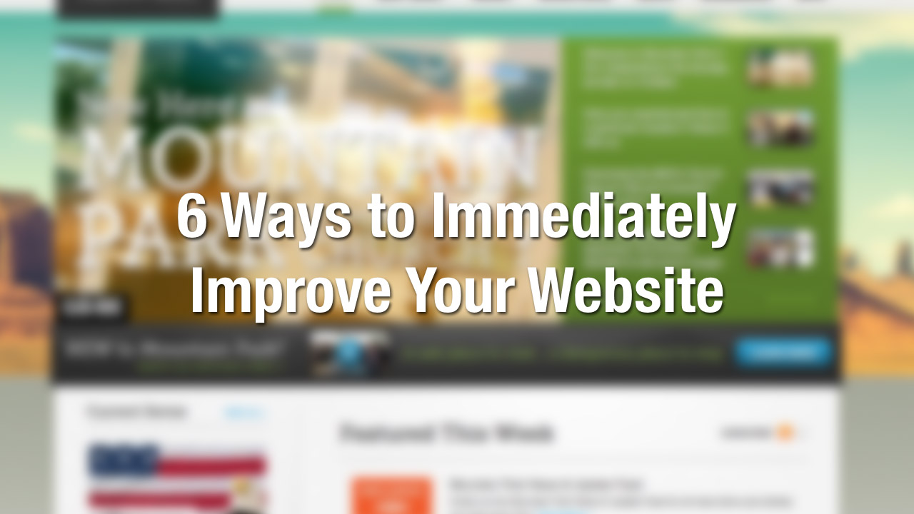 improve-your-website