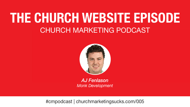 How to use Google Analytics for your Church Website