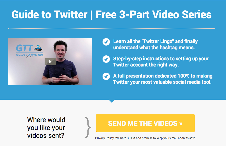How Twitter Works | Guide to Twitter
