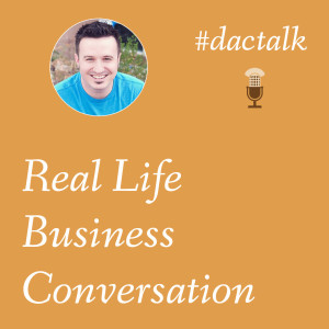 dactalk, a podcast for entrepreneurs