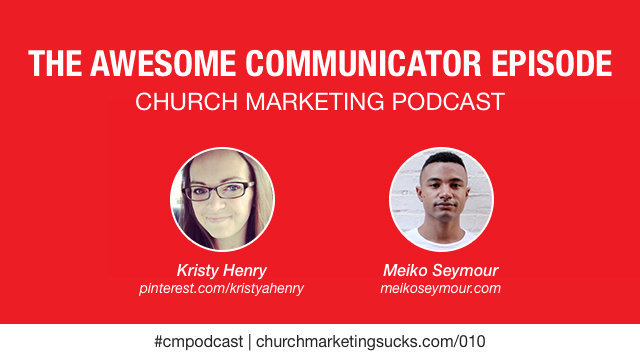 Church Communicators