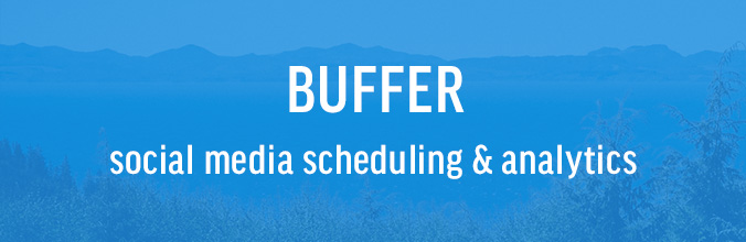 Buffer for Social Media Dave Shrein Online Entrepreneur