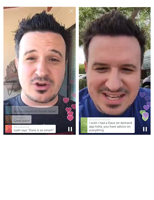 Dave Shrein online entpreneur
