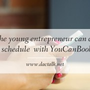 Tools for Young Entrepreneurs, Schedule Management
