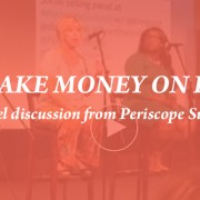 Kim Garst, How to Make Money on periscope Summit