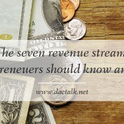 revenue streams for online platform builders