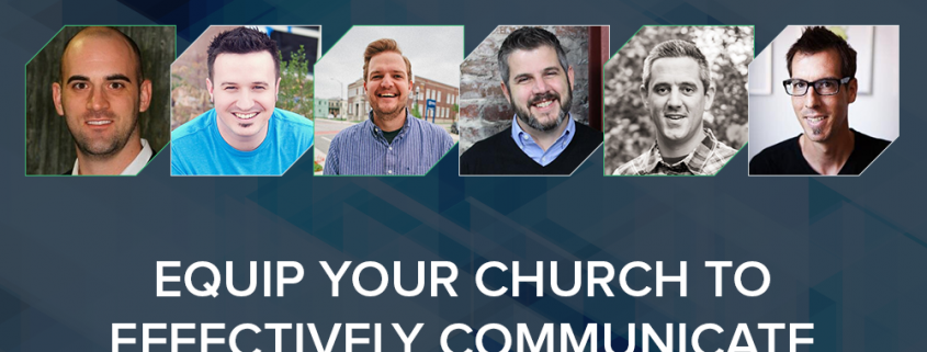 Church Marketing and Communication, Foundations Conference