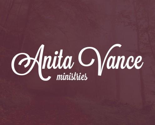 Anita Vance Website Design Training Course