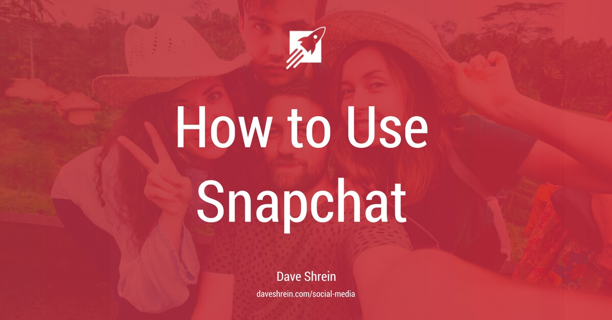 how to see what you put on snapchat
